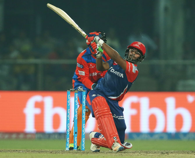 IPL PHOTOS: Pant, Samson heroics help Delhi to 7-wkt win over Gujarat