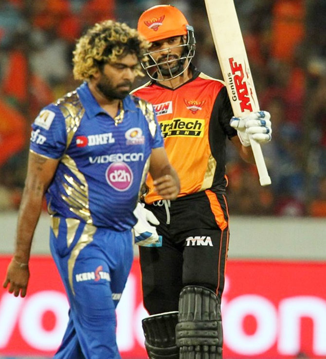 Hyderabad consolidate 4th position with dominant win over Mumbai