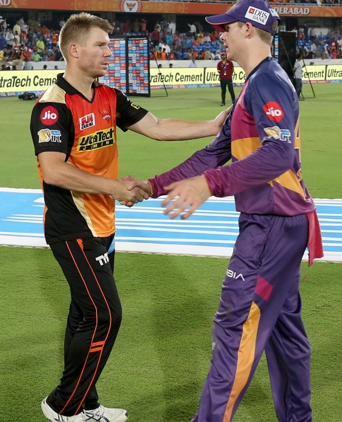 Will Aussie players forgo lucrative IPL?
