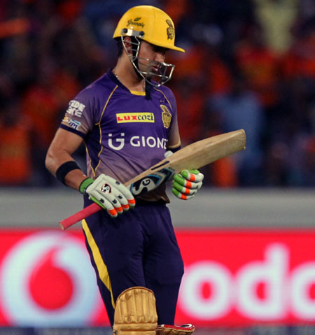 Coach Kallis wants KKR batsmen to learn from mistakes