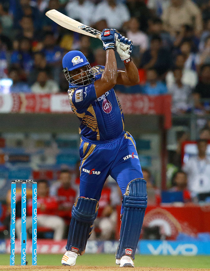 Mumbai Indians not pressing panic button despite slip ups