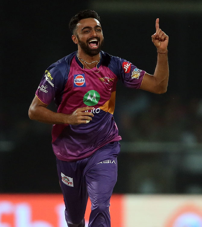 Top 8 purchases at IPL Auction