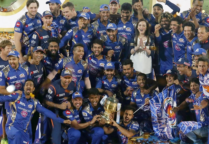 Unprecedented demand for IPL broadcast rights
