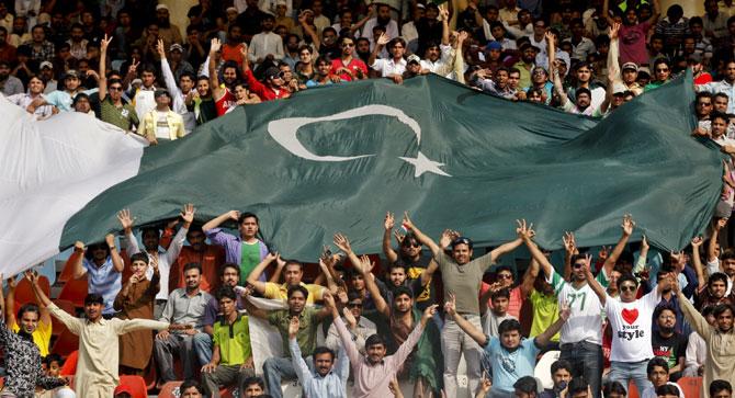 'Corruption has damaged Pakistan cricket'