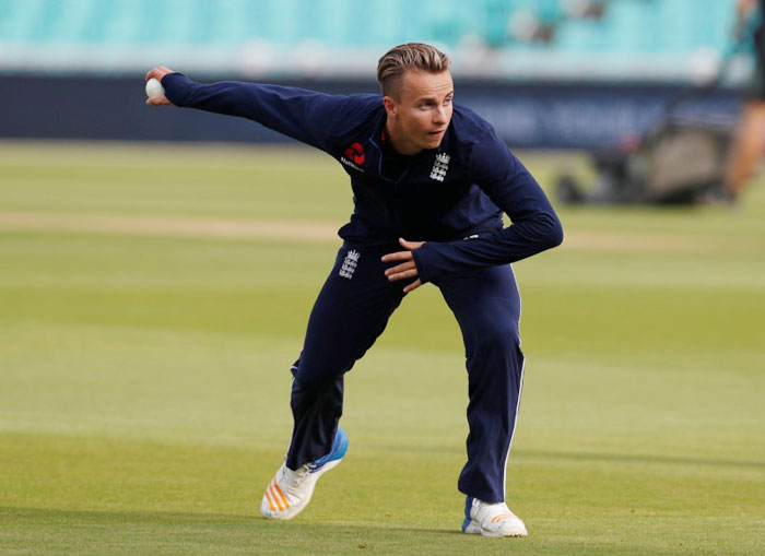 Tom Curran will not show all his tricks in IPL