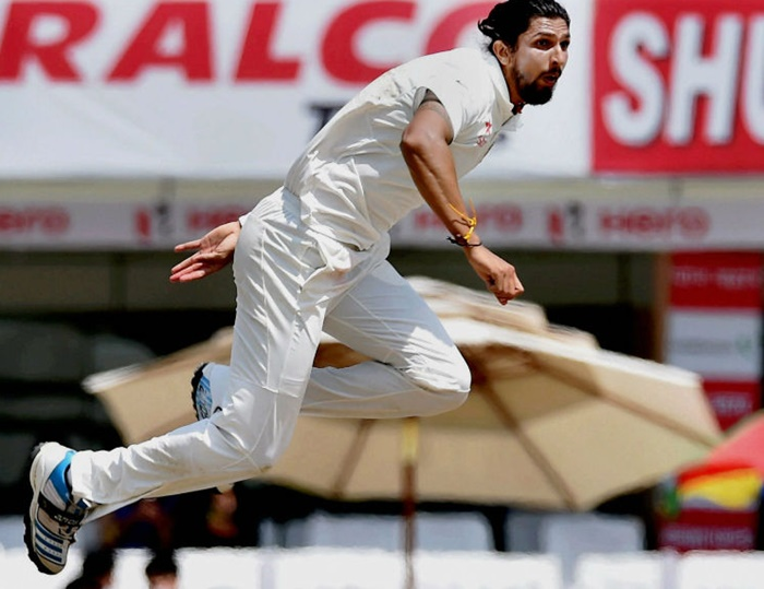 How Gillespie solved Ishant's woes