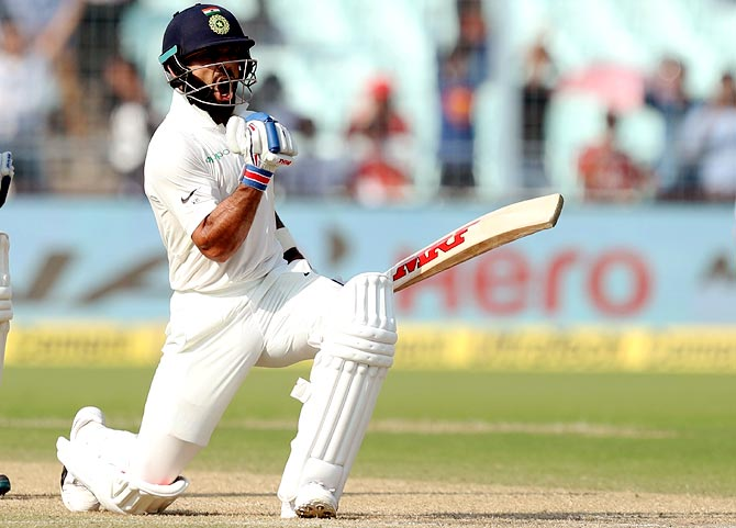 Kohli rises to 2nd spot in ICC Test rankings