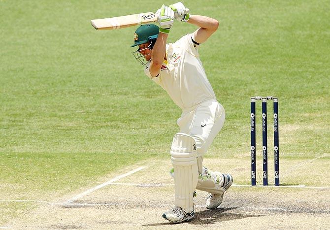 Ashes: Surprise Australia picks reward selectors' faith