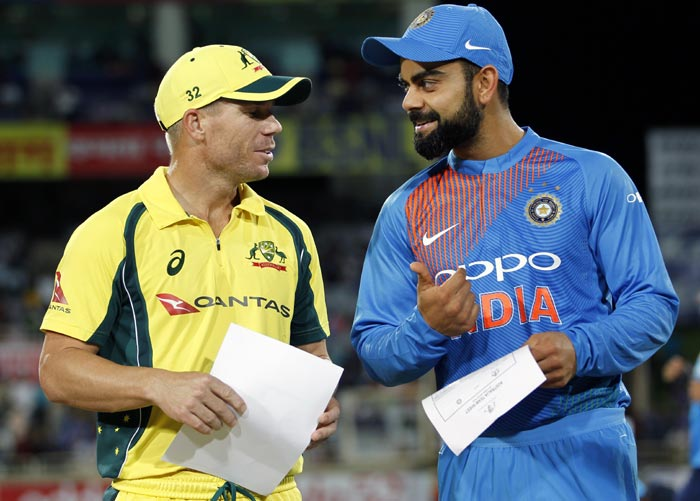 New rules leave India, Australia players confused