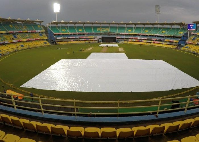 'Wicket full of runs' for India-Australia 2nd T20I in Guwahati