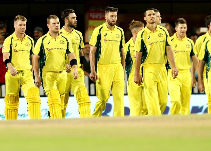 Struggling Australia confident of turning tables on India