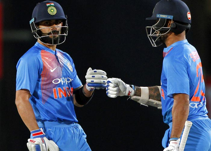 Rampaging India hoping to emulate Australia's past success