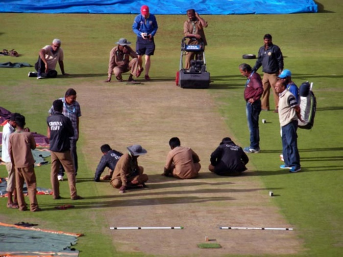 All eyes will be on this pitch curator in Pune