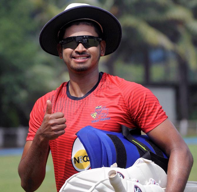 Here's how Iyer and Kuldeep are preparing for SA tour