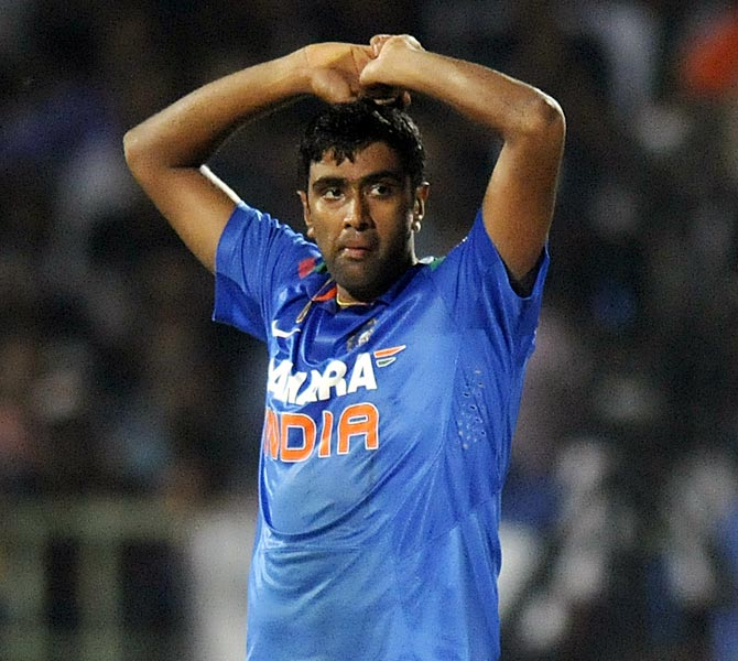 Why Ashwin may not be picked for Australia ODIs