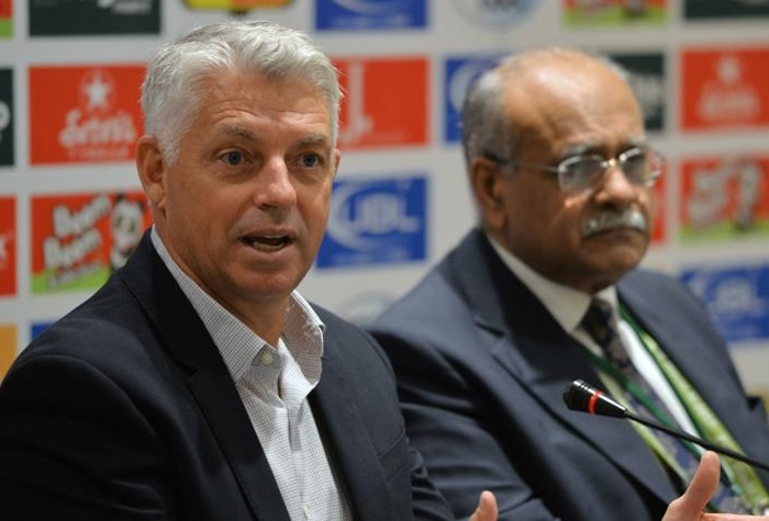 ICC takes diplomatic stance on Indo-Pak series