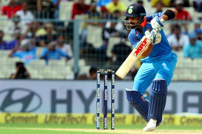 Australia restrict India after Kohli, Rahane fifties
