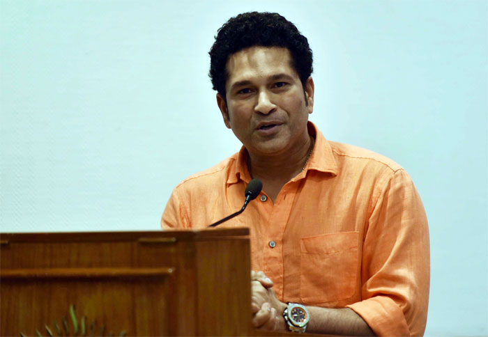 """When Raj Bhai was on his last tour as manager, which was 2005-06 in Pakistan, I could still feel his passion for the game despite his old age, recalled Sachin Tendulkar"