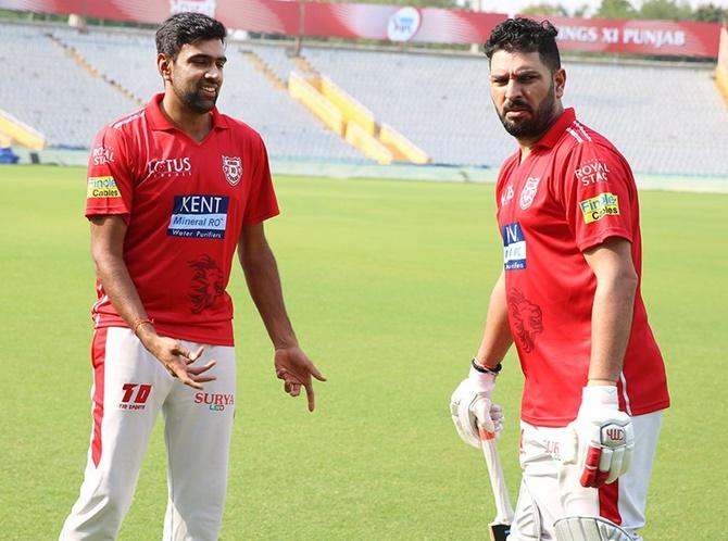 'New look' Kings XI Punjab take on Delhi Daredevils