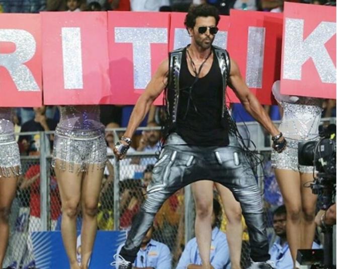 PHOTOS: Spectacular opening to IPL 11