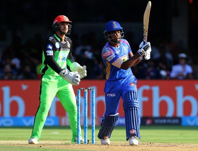 IPL: Rajasthan Royals look to avenge defeat against Sunrisers Hyderabad