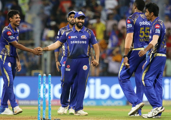 IPL Preview: Mumbai Indians look to continue momentum against Royals