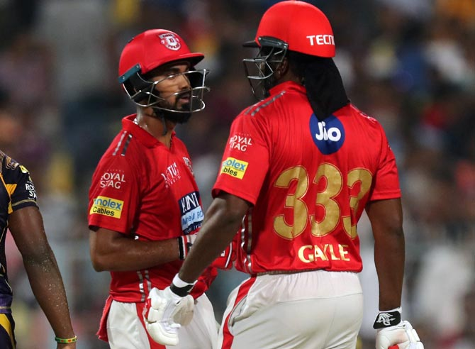 IPL 2020: Meet Kings XI Punjab