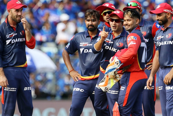 IPL Preview: Daredevils look for home comfort against KXIP
