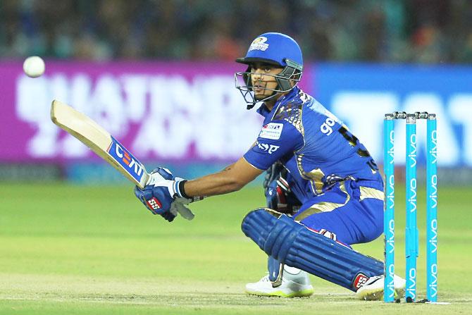 IPL: Mumbai Indians eye revenge against table toppers CSK