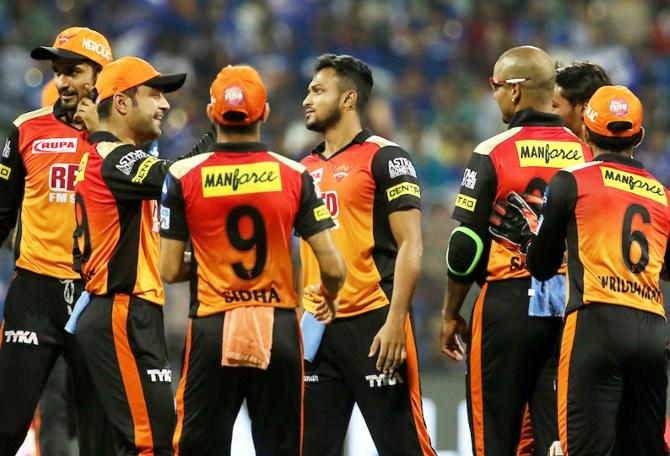 IPL Preview: Sunrisers face rampaging KXIP