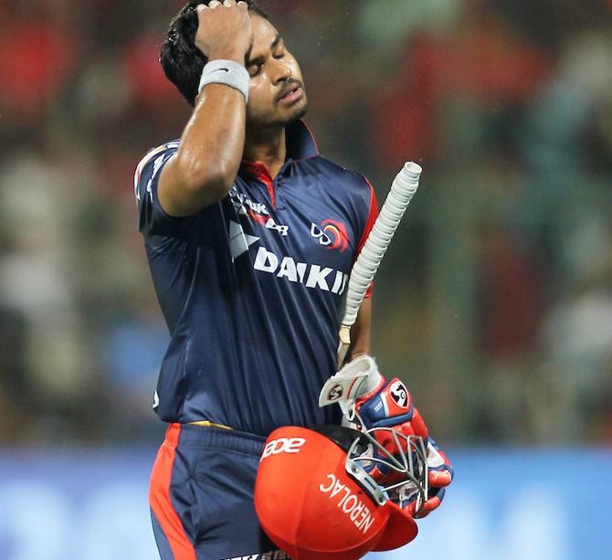 IPL Preview: Daredevils seek revival of fortune under new captain