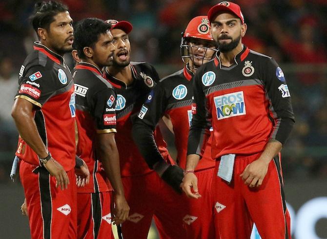 IPL Preview: Struggling Mumbai, Bangalore in battle for survival