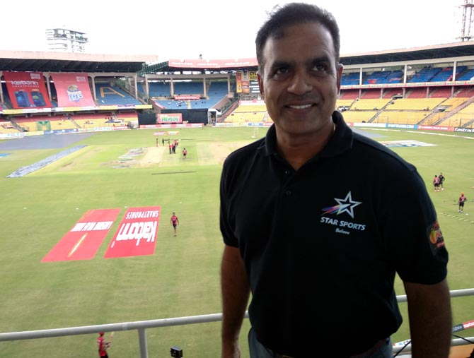 Meet BCCI's new chairman of selectors