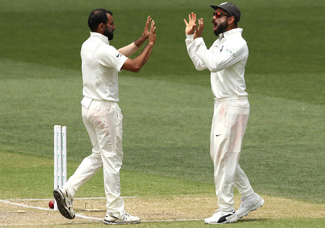 Adelaide Test, Day 5: Interesting numbers