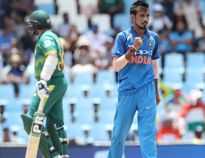 Pakistan should be taught a lesson: Chahal