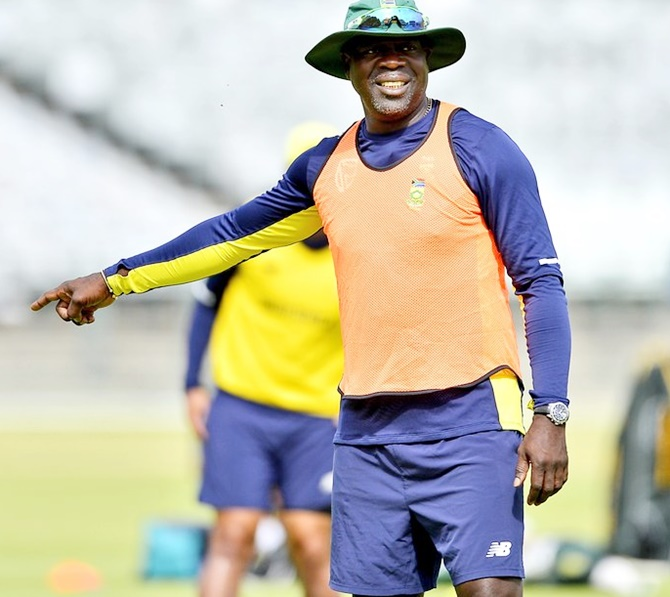 SA batsmen train with five spinners ahead of third ODI