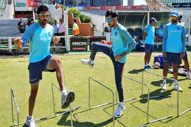 'India go into World Cup as the best bowling side'