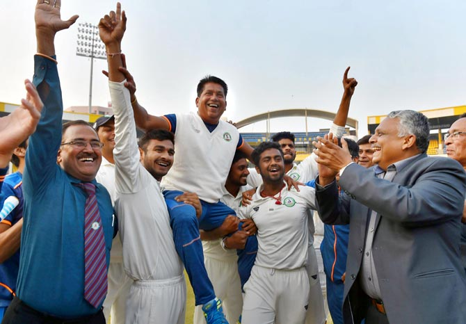 Can Pandit replicate Vidarbha success with MP?