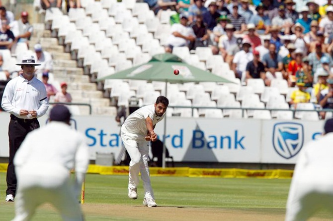 'We gave away 30 runs too many to South Africa'