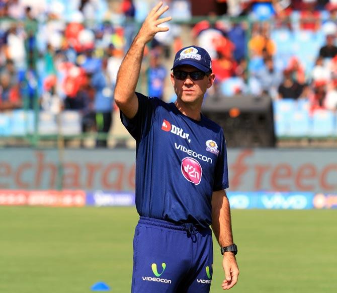 Aus team culture criticism 'blown out of proportion': Ponting