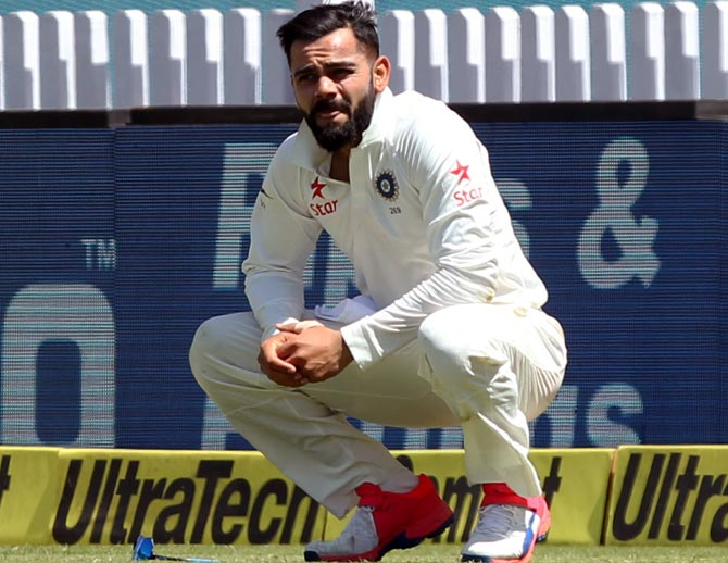 Not sure if Kohli can be a long-term captaincy option: Smith