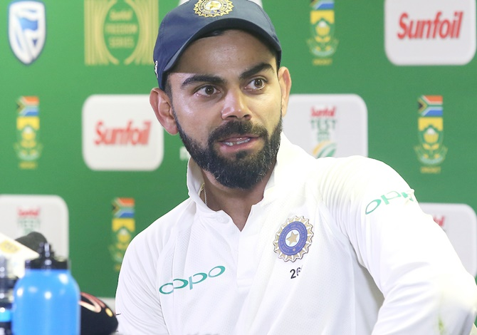 Captain Kohli on what made third Test turnaround possible...