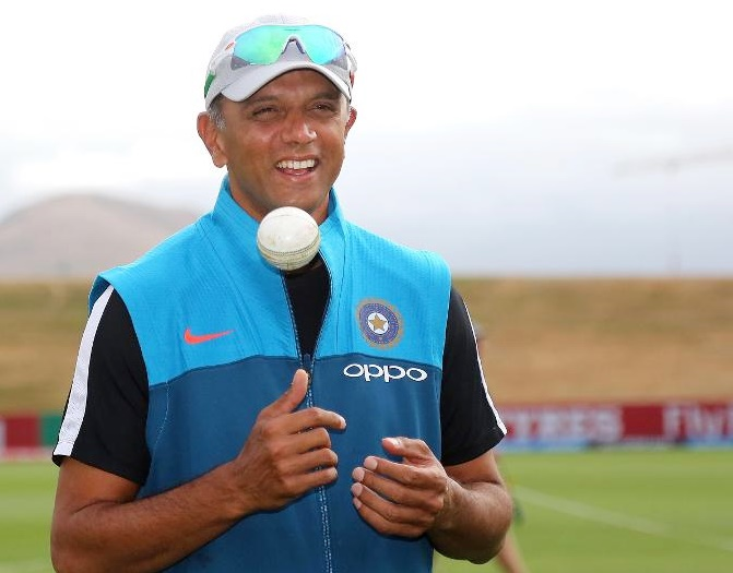 Conflict case: CoA defends Dravid with 'Rajan example'