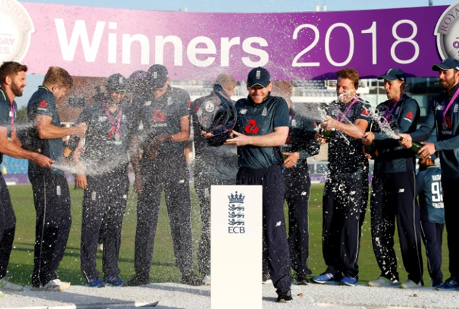 These are the top contenders for ICC World Cup...