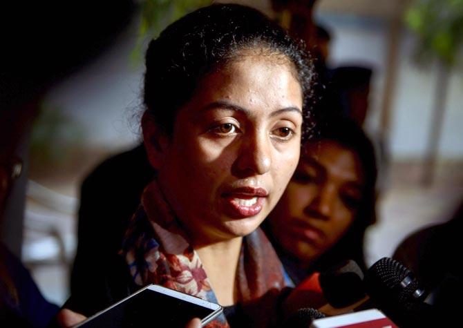 Shami's estranged wife receives death threats
