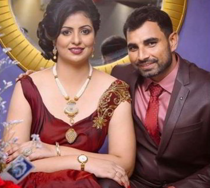 Shami thought of committing suicide during tough phase