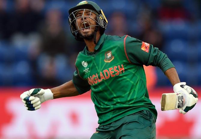 Bangladesh edge past SL to set up India final