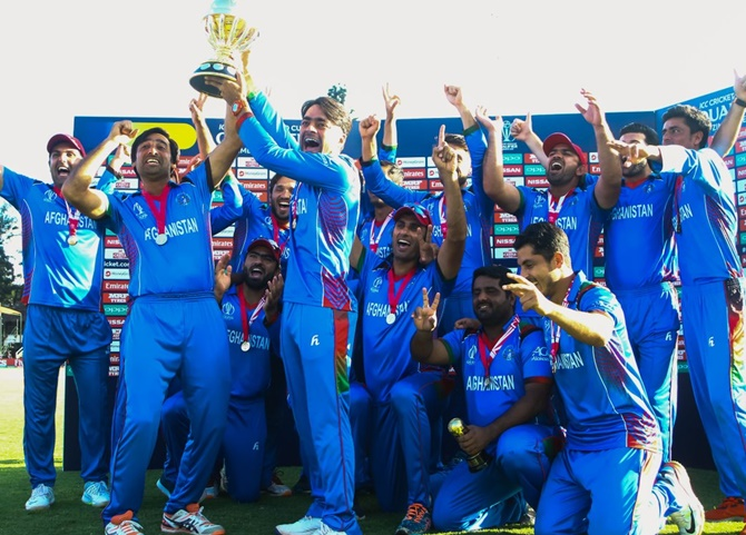 Will BCCI allow Indian players for Afghanistan Premier League?