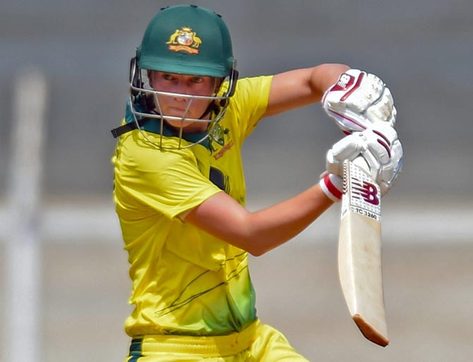 Australia captain Meg Lanning is one of the three cricketers stopped by CA from participating in the women's IPL starting next month