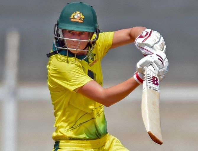 Meg Lanning will continue to lead the Aussies in the T20I as well as the ODIs